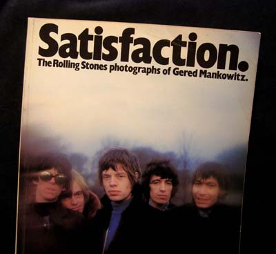 Rolling Stones - Satisfaction