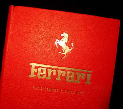 Ferrari - Definitive Work Limited Edition