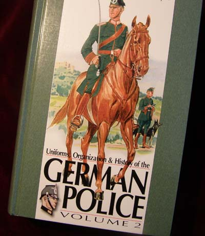 Third Reich Police Volume 2