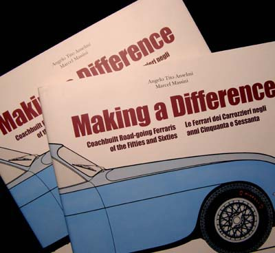 Ferraris Of The 1950s & 1960s - Making The Difference